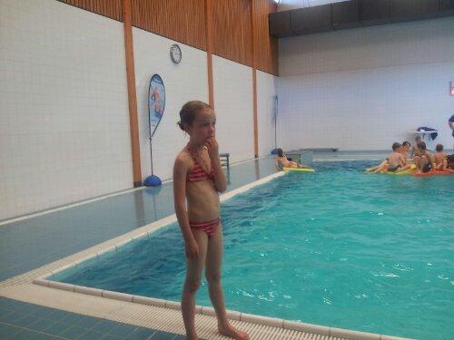 Proef! Zwemmen
